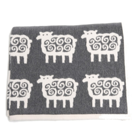 Klippan Sheep organic cotton