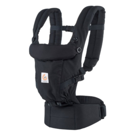 Ergo Baby adapt black