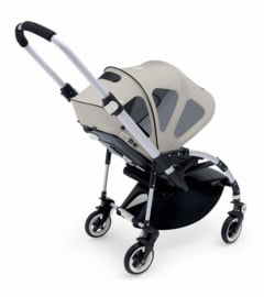 Bugaboo Bee breezy canopy Artic Grey