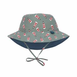 Lassig Bucket hat light house