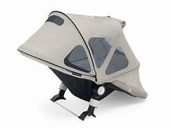 Cameleon Breezy Suncanopy Artic grey
