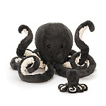 Jellycat Inky octopus baby