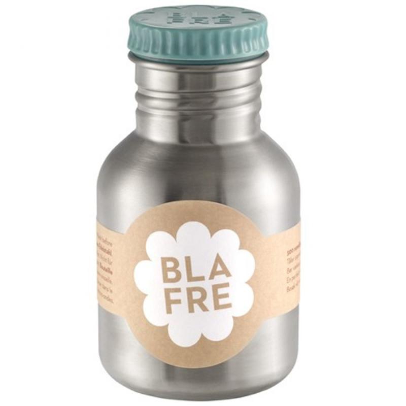 Blafre drinkfles 300ml Blue