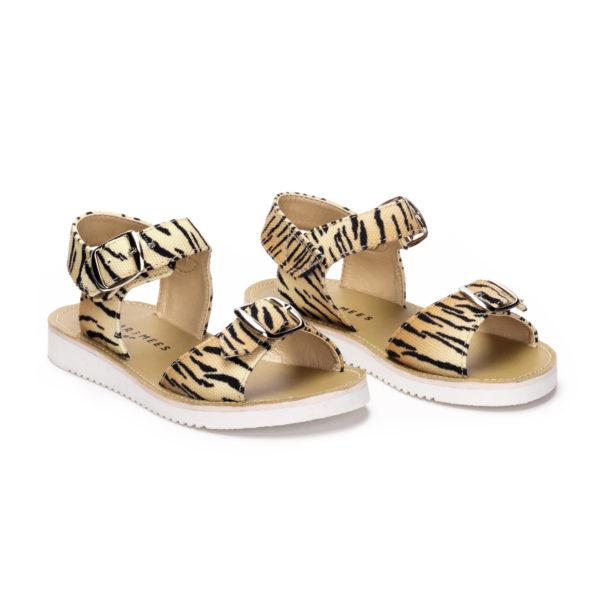 Tiger Sandal