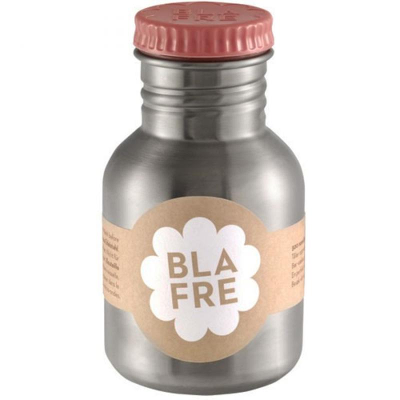Blafre drinkfles 300ml pink