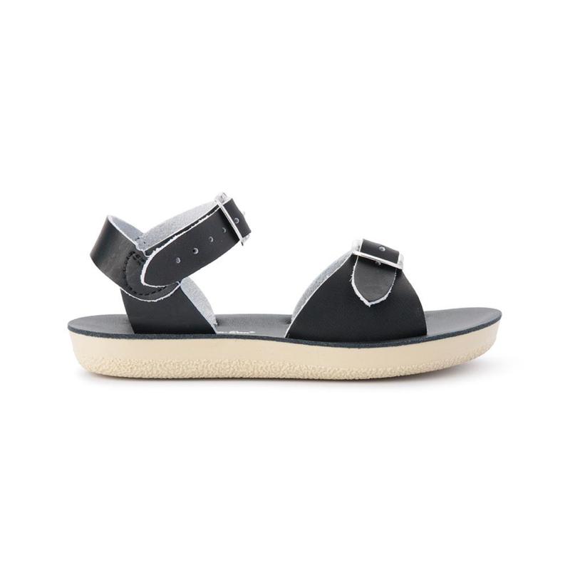 Saltwater sandels Surfer black