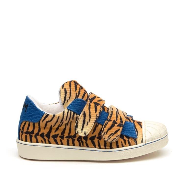 Tiger Sneaker