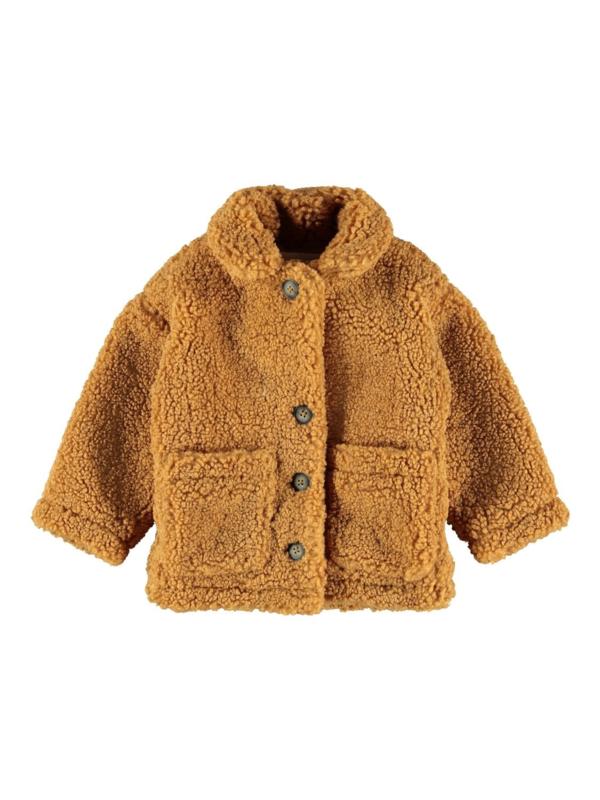 Teddy Jacket Name it