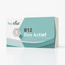 B12 Duo Actief