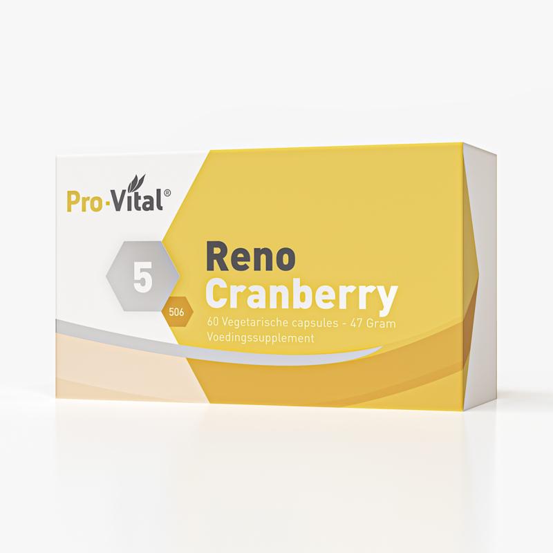 RenoCranberry