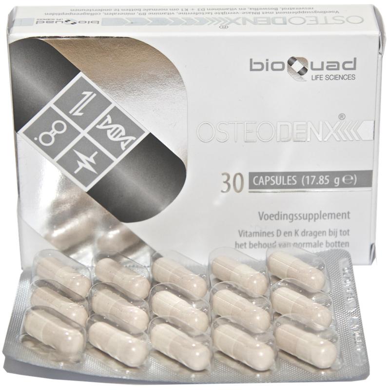 Bio-Quad Osteodenx
