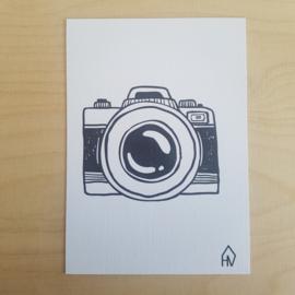 A6 kaarten