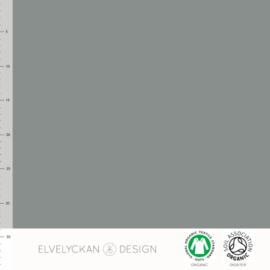 Elvelyckan Design • solid natural grey (french terry)