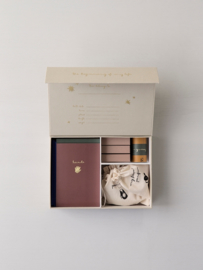 Ferm Living • kids memory box (the beginning of my life)