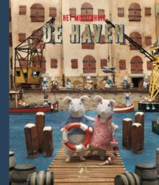 Het Muizenhuis • boek 'De Haven'