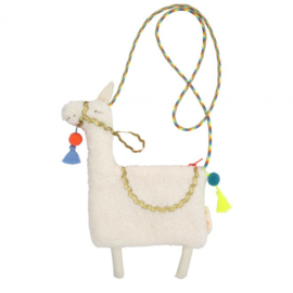 Meri Meri • llama cross body bag