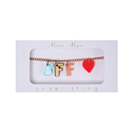 Meri Meri • bracelet BFF