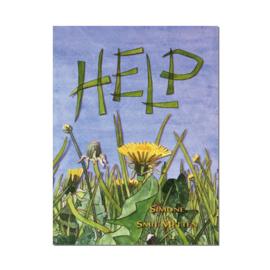 Prentenboek • 'Help Wikke de wesp'