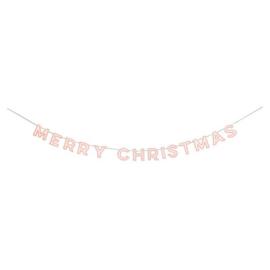 Meri Meri • slinger merry christmas