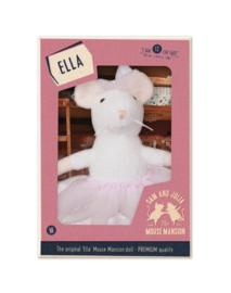 Het Muizenhuis • knuffeltje Ella