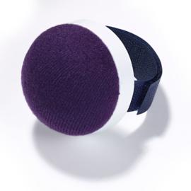 Tool • armbandspeldenkussen met klittenband
