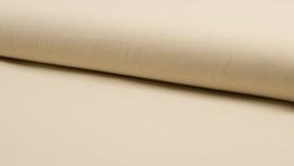 Ongebleekt katoen (stof voor pasmodel)