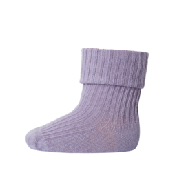 MP Denmark • baby sok | lavender