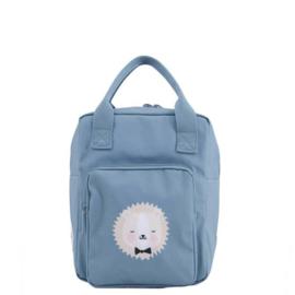 ZZZ Eef Lillemor • lion backpack