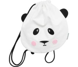 ZZZ Eef Lillemor • drawstring bag panda