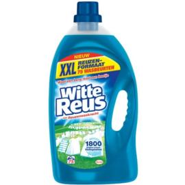 Witte reus vloeibaar wasmiddel (Wit) XXL