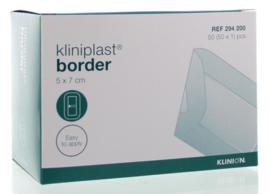 kliniplast border pleister