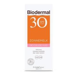 Biodermal Zonnemelk factor 30