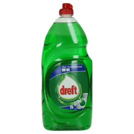 Dreft Afwasmiddel Orginal 383 ml