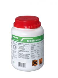 Ecolab healthcare chloortabletten medicarine