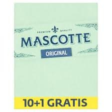 mascotte 10 pack