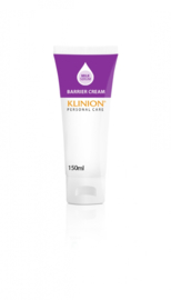 Klinion Barrier cream 150 ml melkse