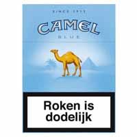 Camel blue 26