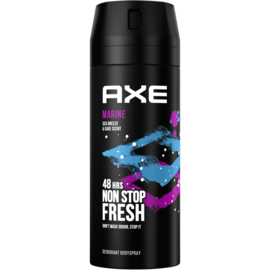 Axe  Marine Sea Breeze