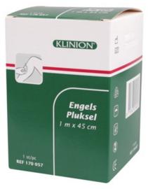 engels pluksel Klinipress