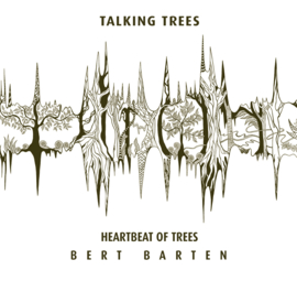 "CD ""Heartbeat of Trees"""
