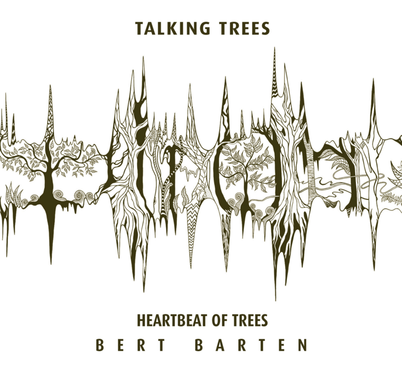 "LP ""Heartbeat of Trees"""