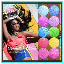 Summer Vibes  Glitters