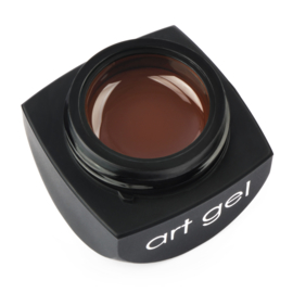 Art Gel Brown