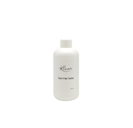 Klear Don't Be Tacky UV Cleanser