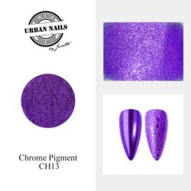Chrome Pigment 13