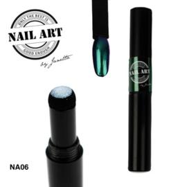 Chrome Pen NA06