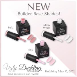 Ugly Duckling Builder Base Pink