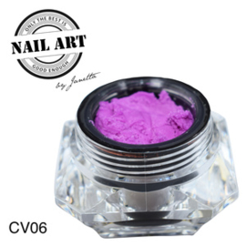 Carving Gel 06 | Purple