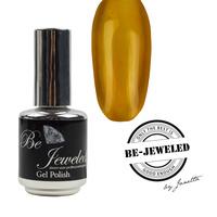 Be Jeweled Glass Gel Polish TG07