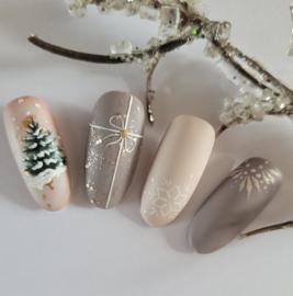 Nail Design Bright & sparkling by Kelly 7 november 14.00-17.00